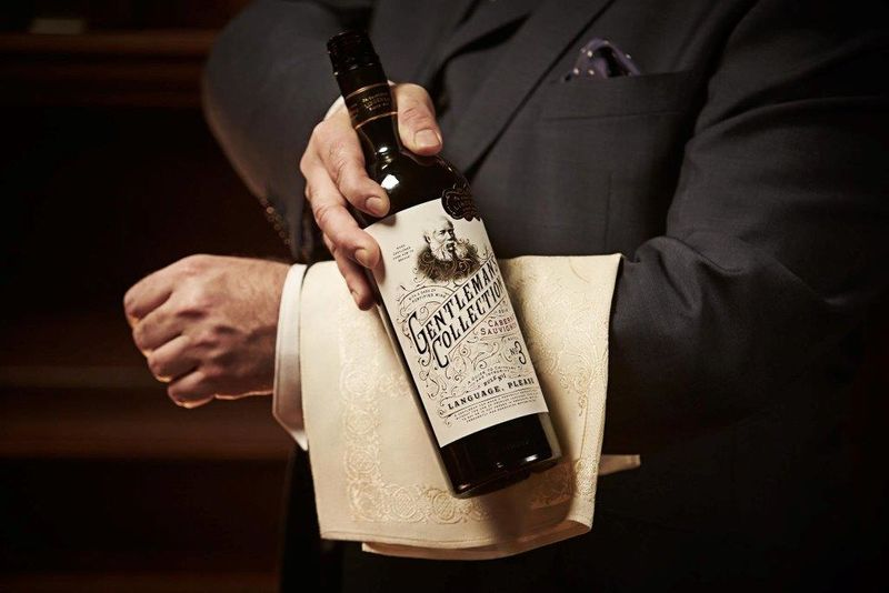 Men-Focused Wines