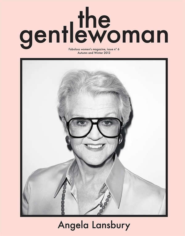 Gentlewoman Issue Nº 6