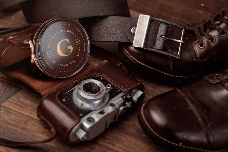 Sophisticated Shoe Care Collections