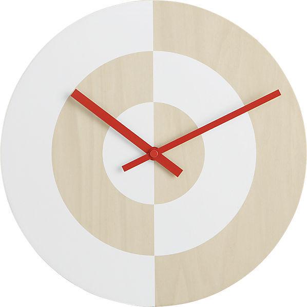 Sleek 60s Timekeepers