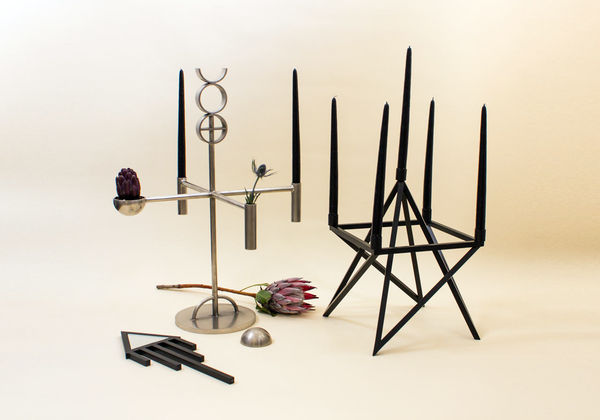 Modern Pagan Furniture