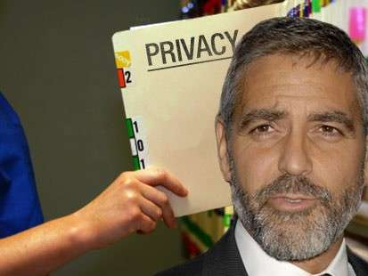Extreme Celeb Privacy Invasion
