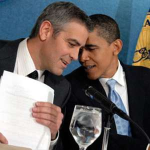 george clooney obama fundraiser