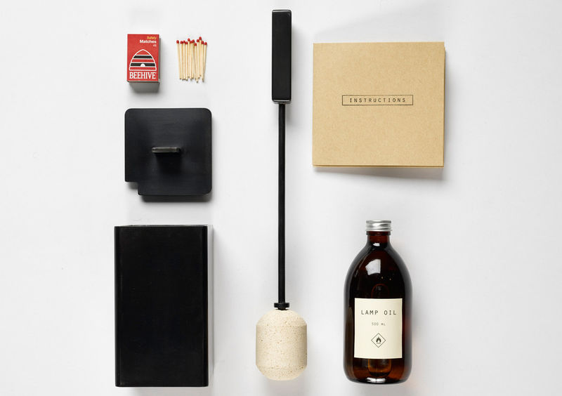 Sophisticated Fire-Starting Kits
