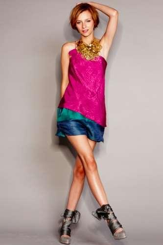 Bright Lighthearted Fashion