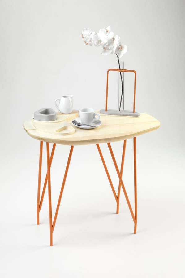Gergeti Table