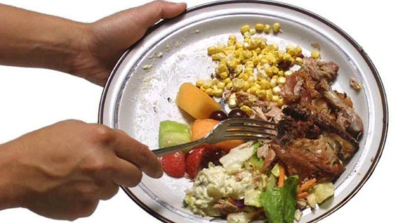Anti-Food Waste Packaging