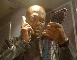 Get a Personalized Phone Call From Samuel Jackson for Snakes on Plane