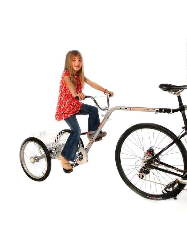 Bike-Promoting Community Companies