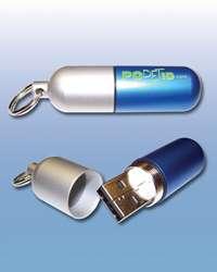USB ID Tags