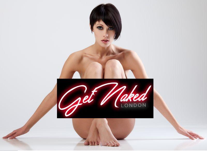 Naked Nightclub Pop-Ups