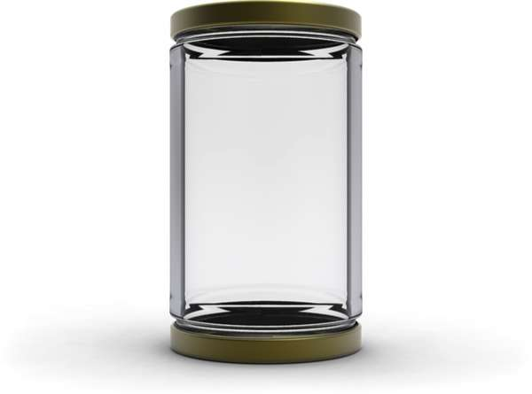 Double-Ended Jars