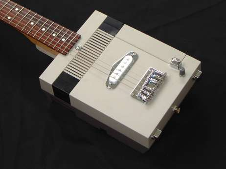 Geektastic Gamer Guitars