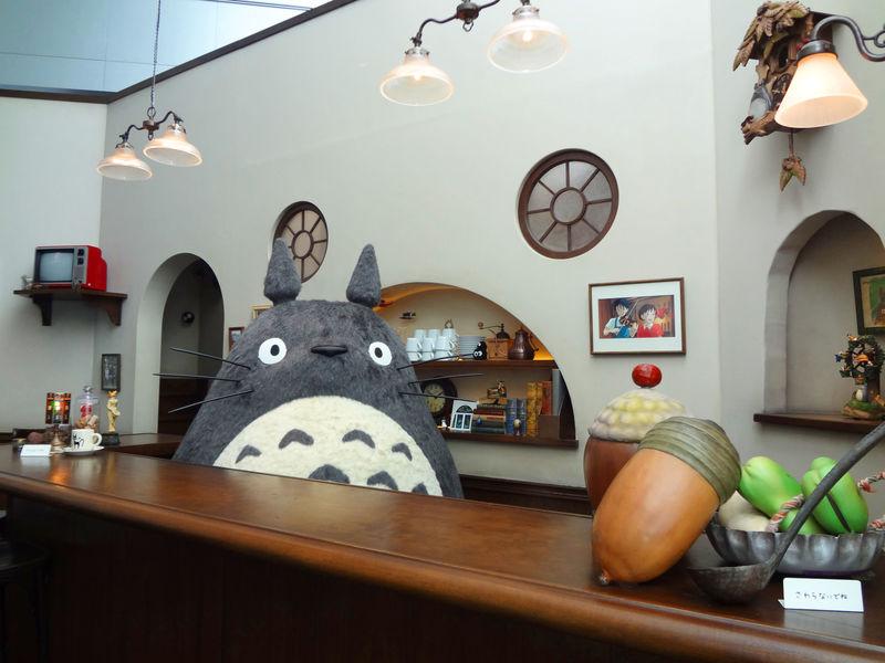 Anime Studio Exhibitions