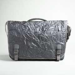 Pre-Rumpled Bags