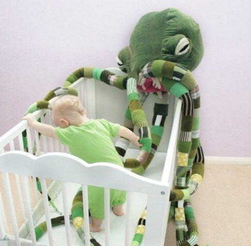 Cuddly Sci-Fi Creatures