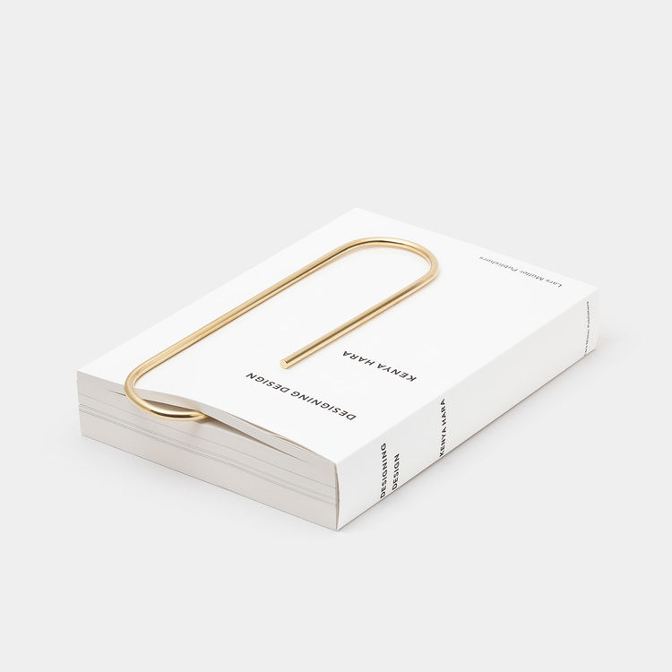 jumbo paper clips Jumbo paper clips (set of 15): fifteen giant paper clips in an attractive kraft gift box.