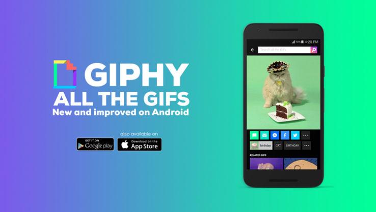 GIF-Finding Platforms