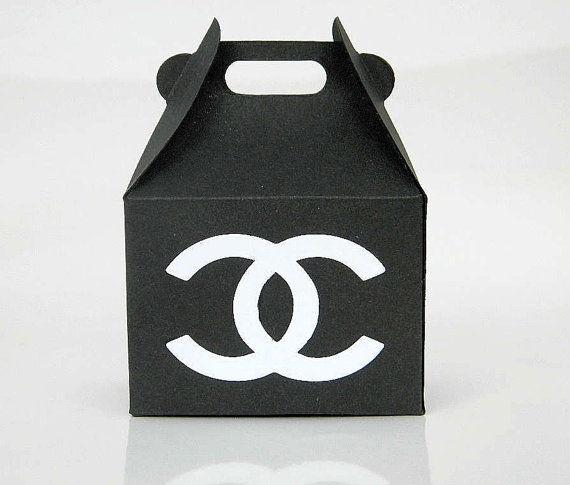 Couture Take-Out Containers