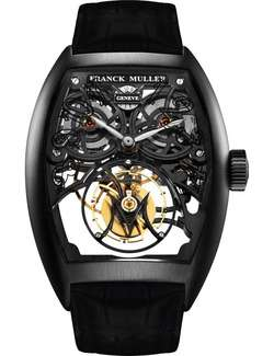 Titanic Tourbillon Timepieces