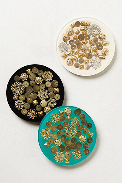 Elegantly Embellished Housewares