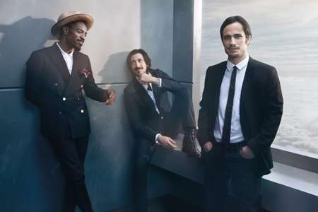 Dapper Grooming Campaigns