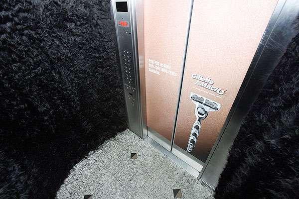 Hairy Elevators