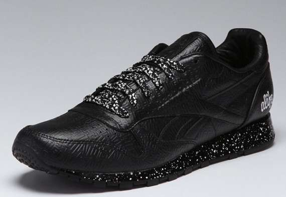 Gilt Man Reebok Shoes