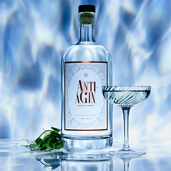Anti-Aging Gin Drinks