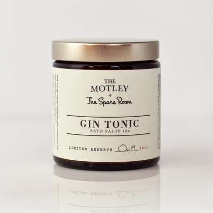 Gin Tonic Bath Salts