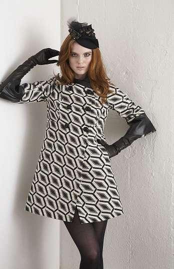 Ginger-Tressed Models