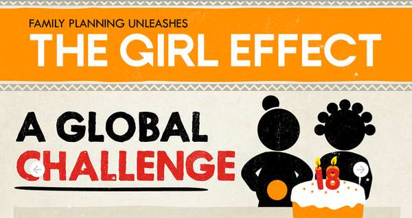 Girl Effect: A Global Challenge