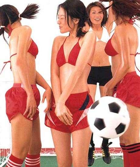 Soccer Star Models