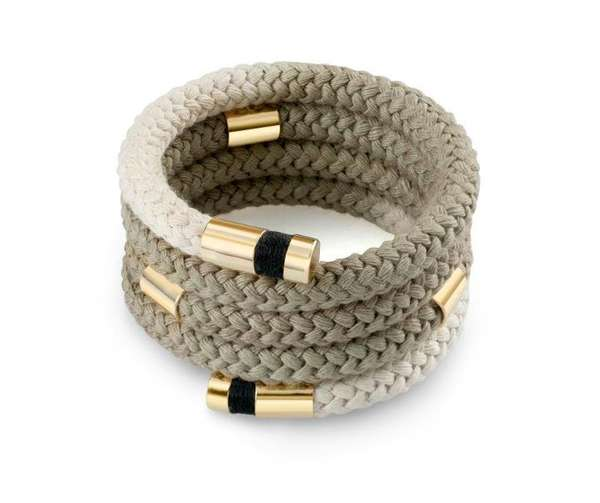 Ravishing Rope Jewelry