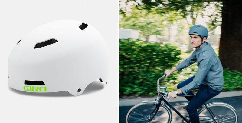 Biodegradable Helmets