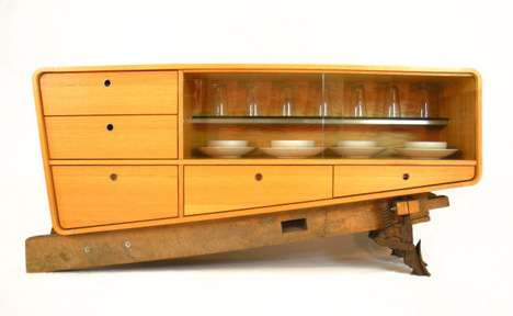 Modern Mid-Century Furniture