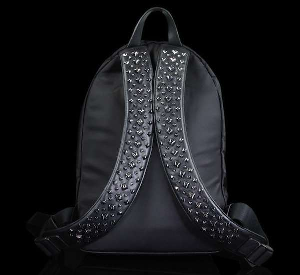 Designer Studded Carriers