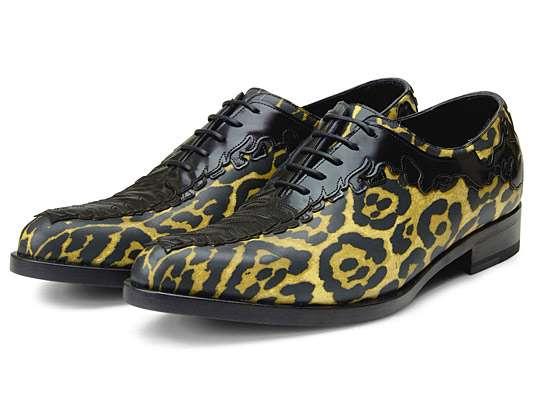 Classy Leopard Kicks