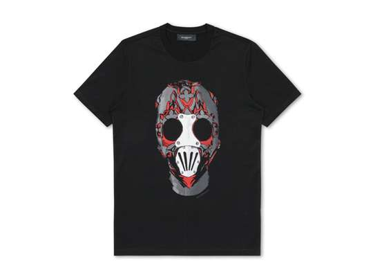 Givenchy Mask T-Shirt