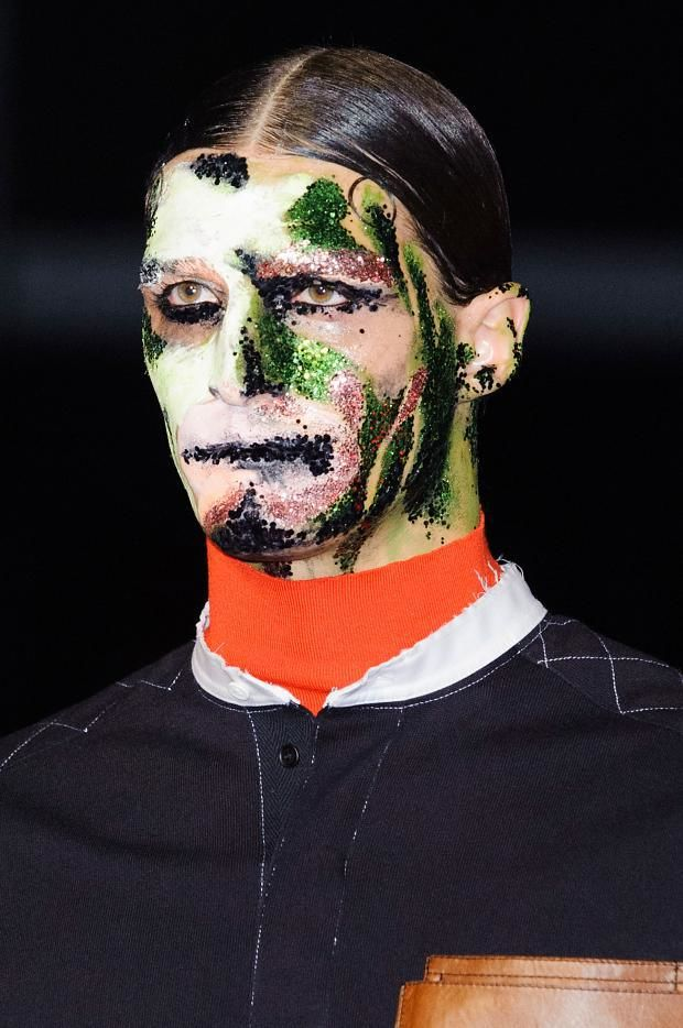 gothic men makeup wwwimgkidcom the image kid has it