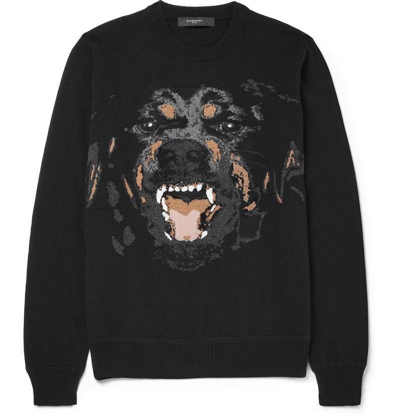 Ferocious Designer Pullovers