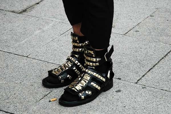 Thriller Kicks