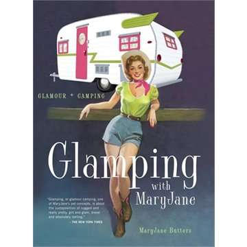 Glamping Guide Books