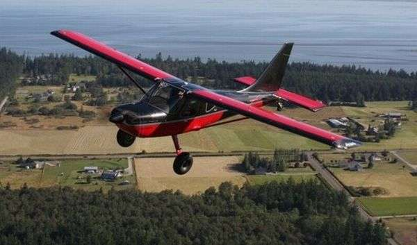 Glasair Sportsman TC