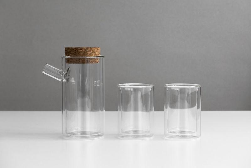 Glass Teapot Sets