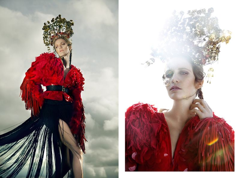 Bohemian Monarch Editorials