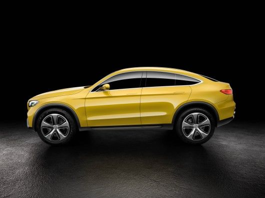 Crossover Coupe Concepts