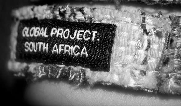 global wristband project