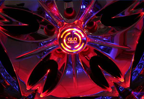 Light Up Your Wheels