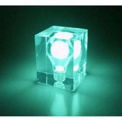 Eco Block Night Lights